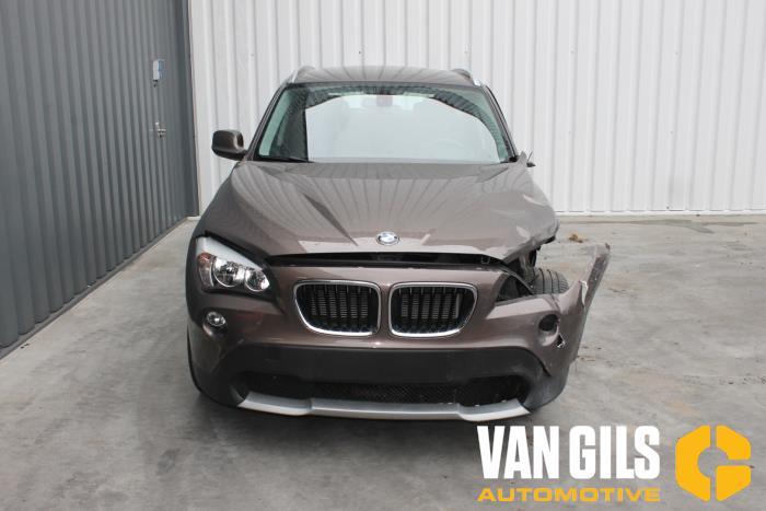 BMW X1 2010  N46B20B 6
