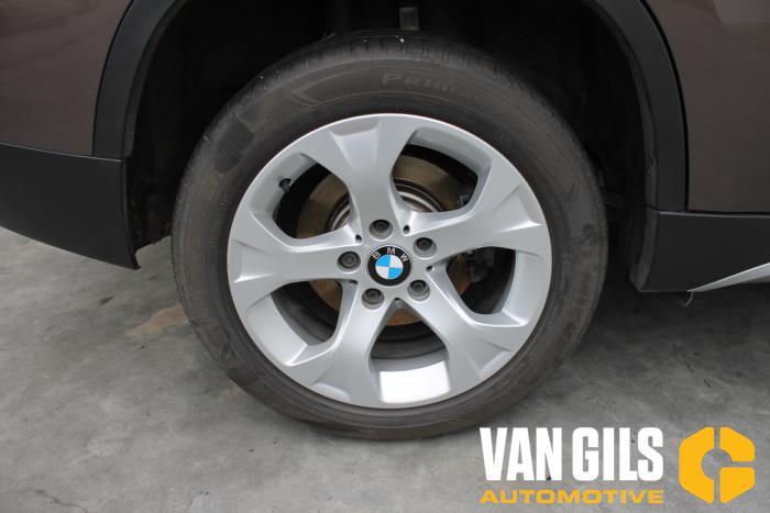 BMW X1 2010  N46B20B 8