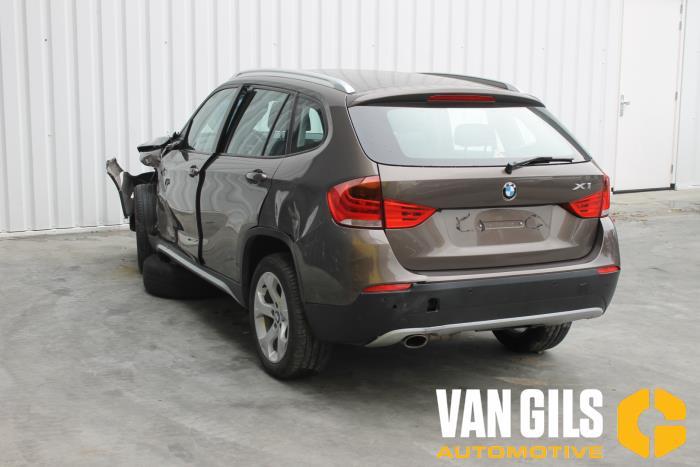 BMW X1 2010  N46B20B 4