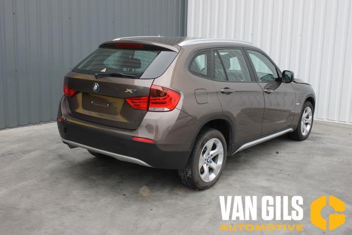 BMW X1 2010  N46B20B 1