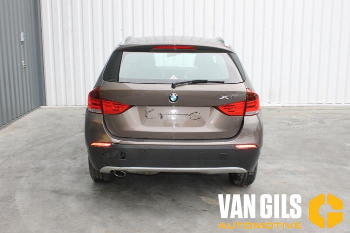 BMW X1 2010  N46B20B 3