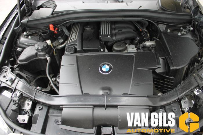 BMW X1 2010  N46B20B 9