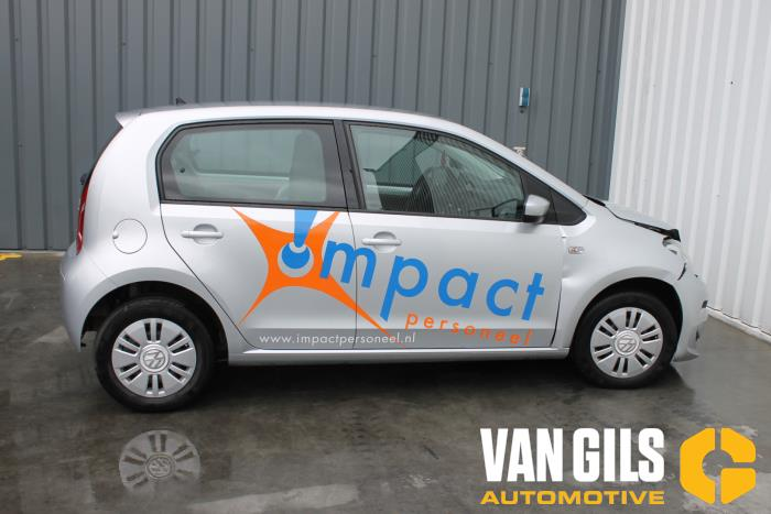 Volkswagen UP 2015  CHY 9