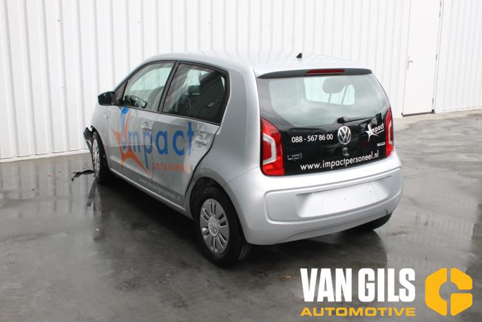 Volkswagen UP 2015  CHY 4