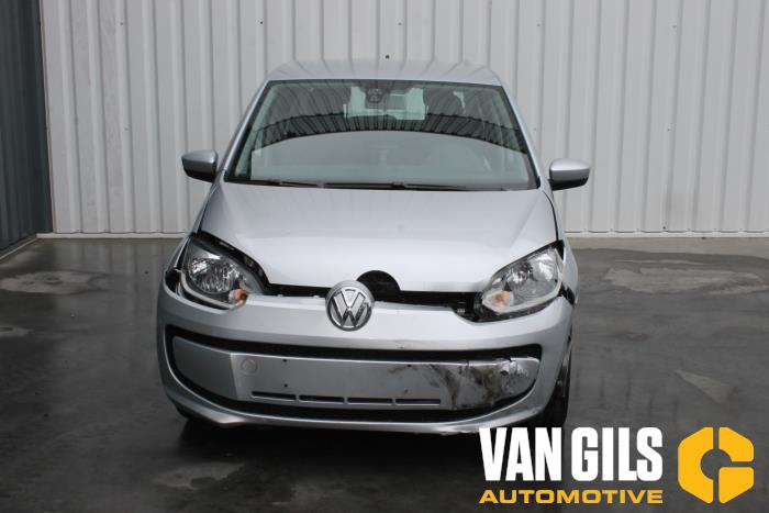 Volkswagen UP 2015  CHY 6
