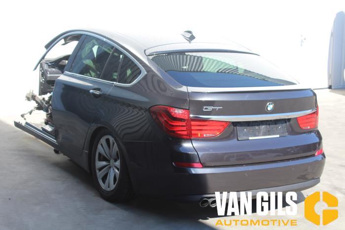 BMW 5-Serie 2010  N57D30A 4