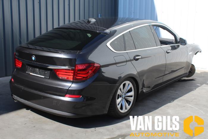BMW 5-Serie 2010  N57D30A 1