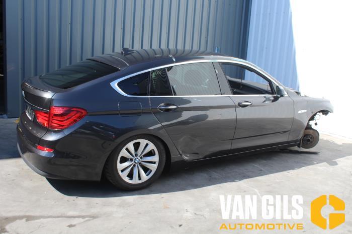 BMW 5-Serie 2010  N57D30A 8
