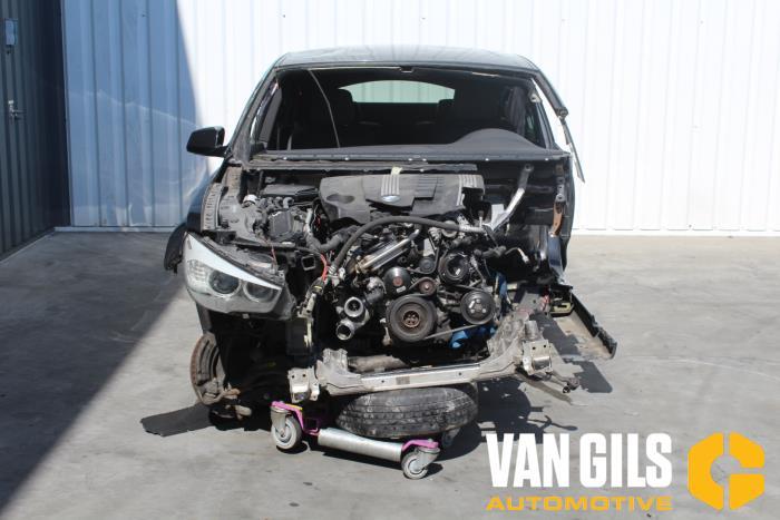 BMW 5-Serie 2010  N57D30A 6