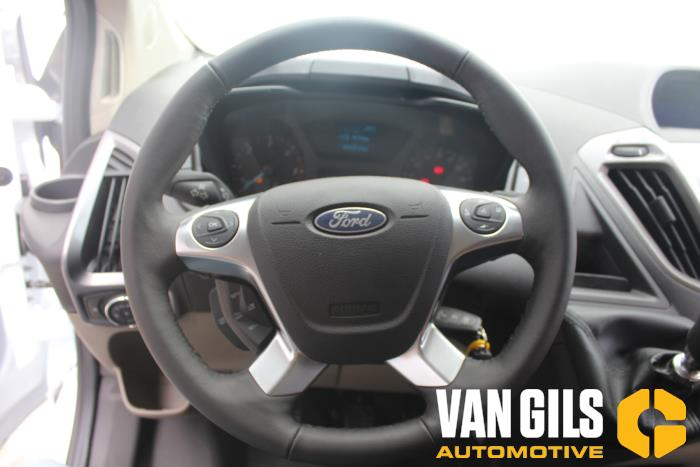 Ford Transit 2017  YLF6 12