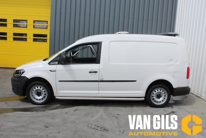 Volkswagen Caddy 2016  DFS 18