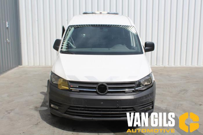 Volkswagen Caddy 2016  DFS 13