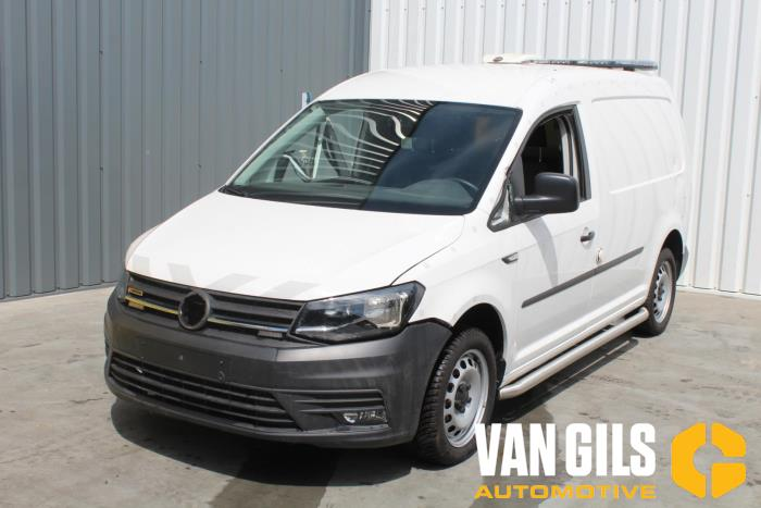 Volkswagen Caddy 2016  DFS 1