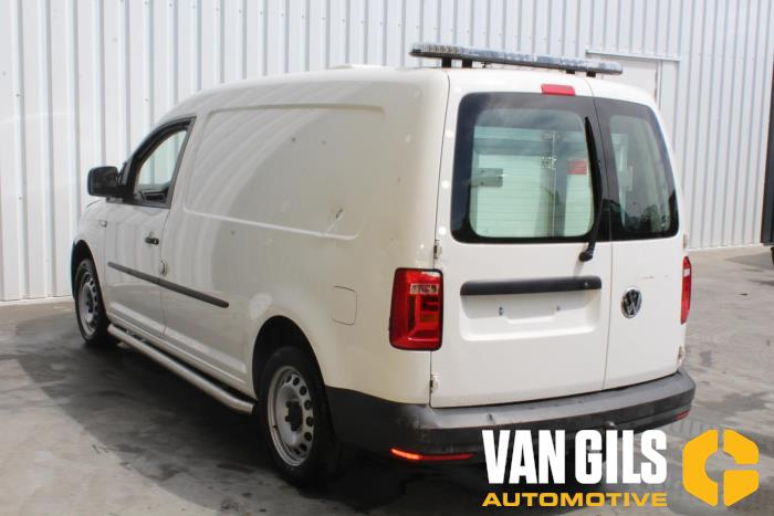 Volkswagen Caddy 2016  DFS 7