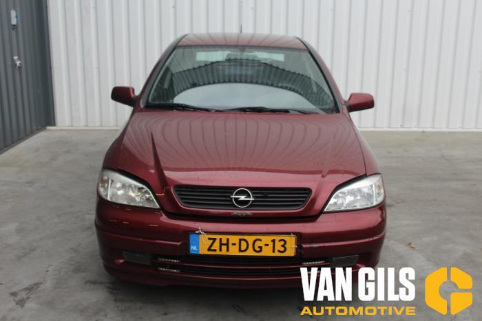Opel Astra 1999  X16XEL 3