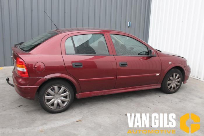 Opel Astra 1999  X16XEL 9