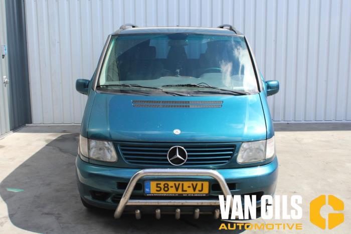 Mercedes V-Klasse 2000  611980 3