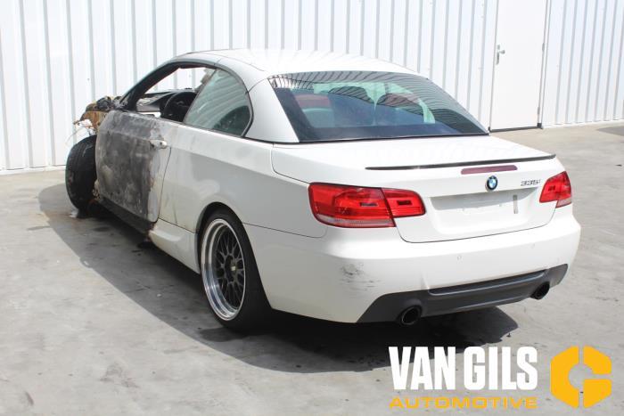 BMW 3-Serie 2007  N54B30A 4
