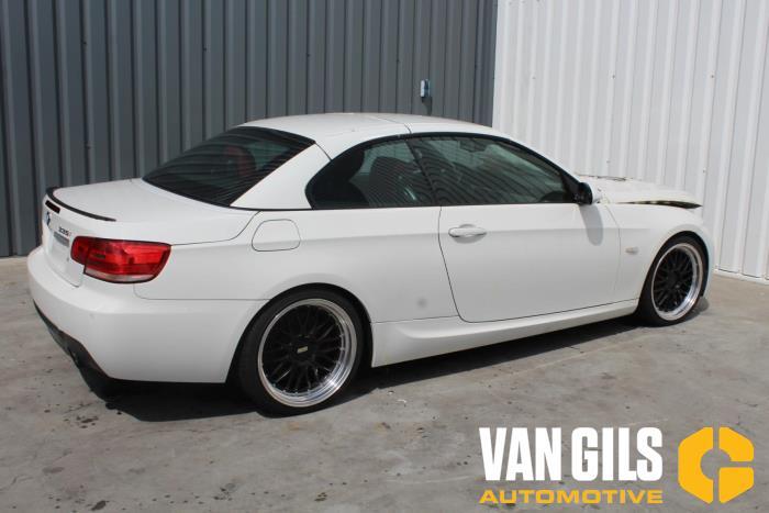 BMW 3-Serie 2007  N54B30A 9