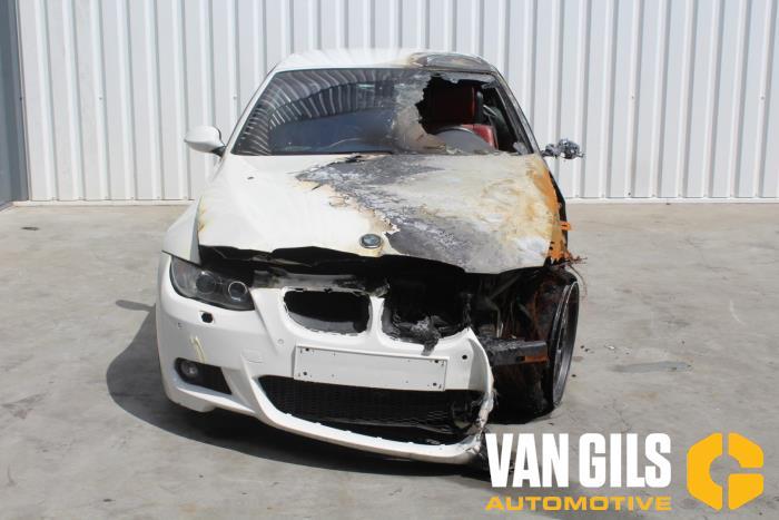BMW 3-Serie 2007  N54B30A 6