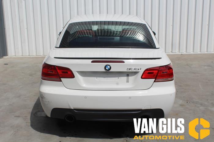 BMW 3-Serie 2007  N54B30A 3