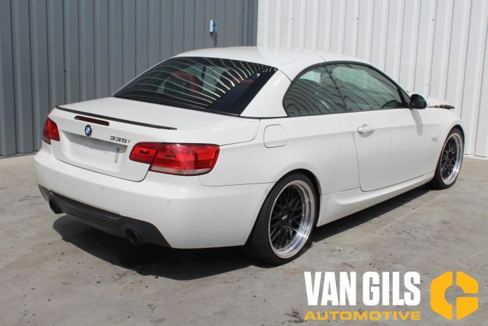 BMW 3-Serie 2007  N54B30A 1