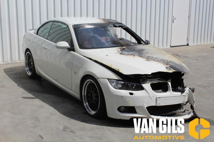 BMW 3-Serie 2007  N54B30A 7