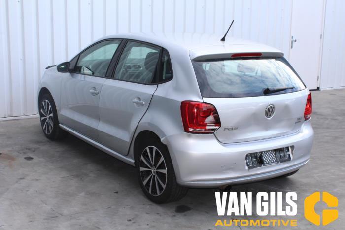 Volkswagen Polo 2014  CBZ 7