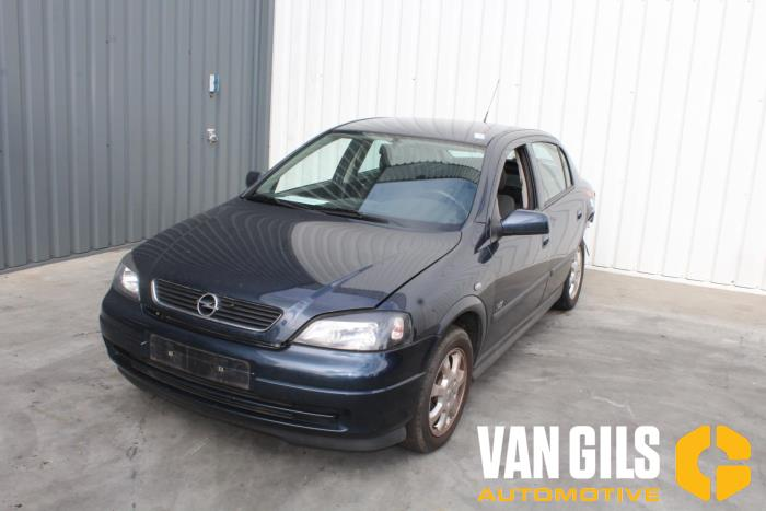 Opel Astra 2002  Z16SE 1
