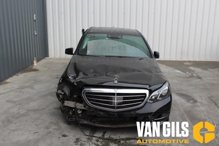 Mercedes E-Klasse 2013  276952 4