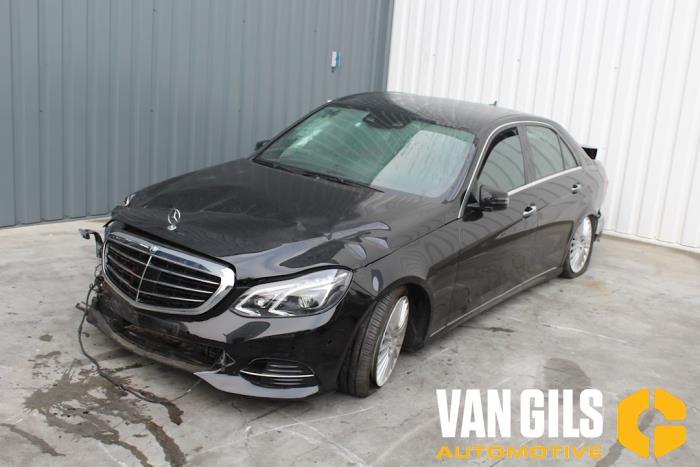 Mercedes E-Klasse 2013  276952 6