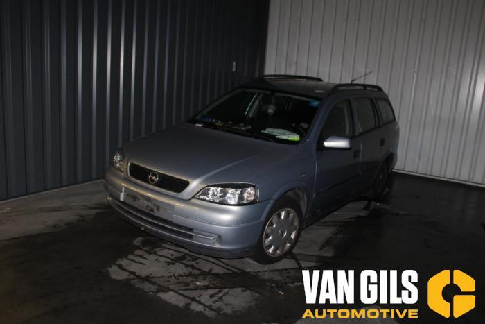 Opel Astra 2000  Z16SE 1