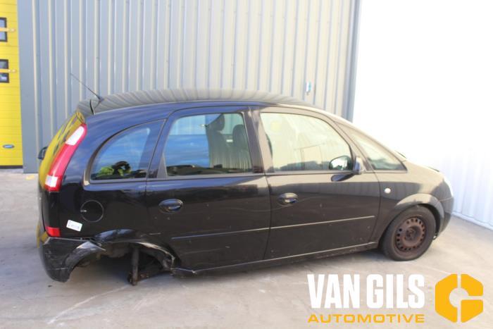 Opel Meriva 2006  Z16XE 9