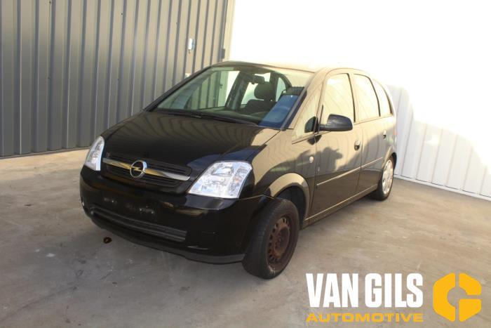 Opel Meriva 2006  Z16XE 8