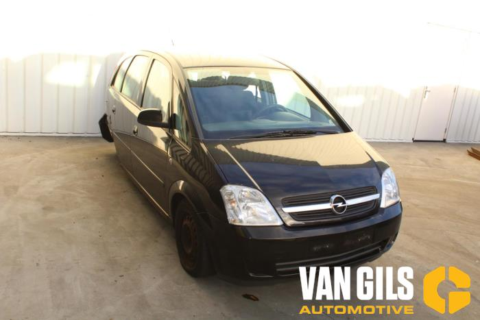 Opel Meriva 2006  Z16XE 1