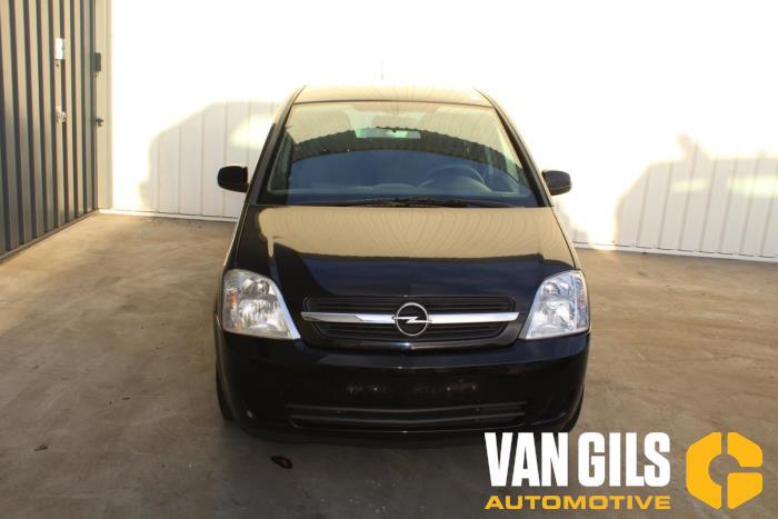 Opel Meriva 2006  Z16XE 3