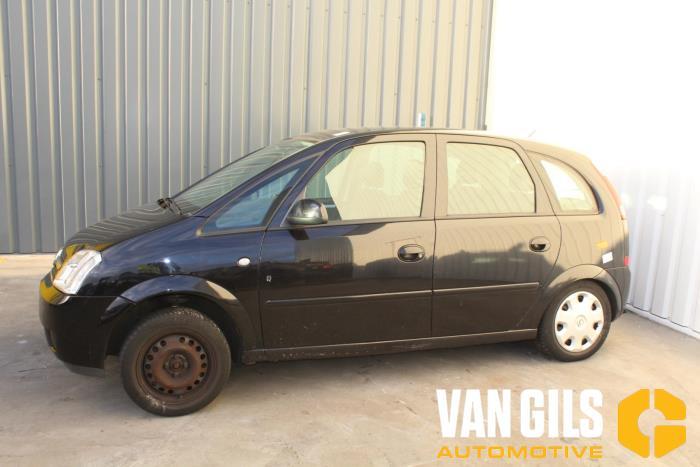 Opel Meriva 2006  Z16XE 5