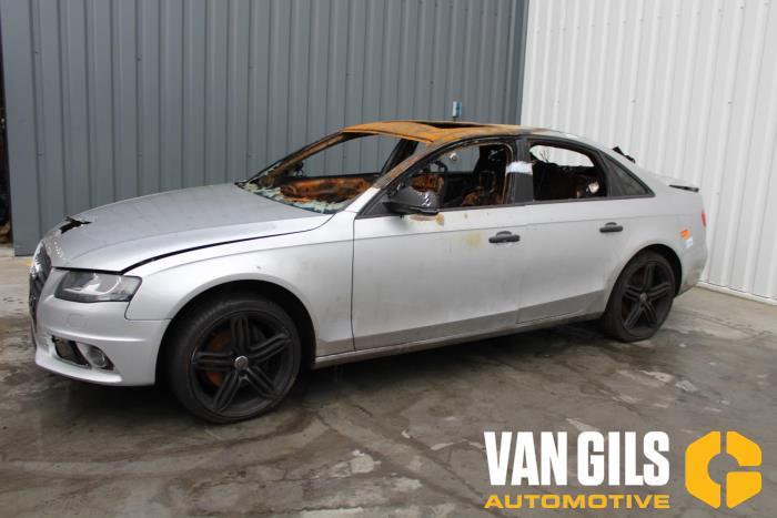 Audi A4 2009  CAEB 8