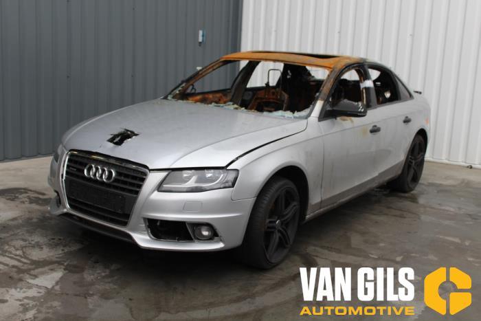 Audi A4 2009  CAEB 1