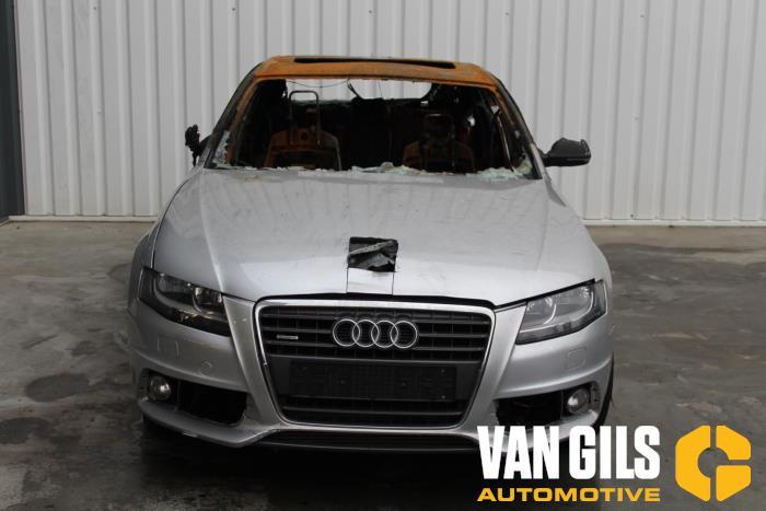 Audi A4 2009  CAEB 3