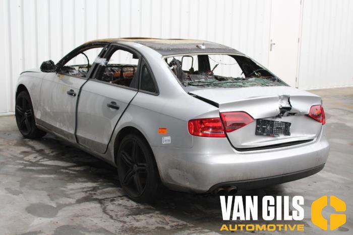 Audi A4 2009  CAEB 7