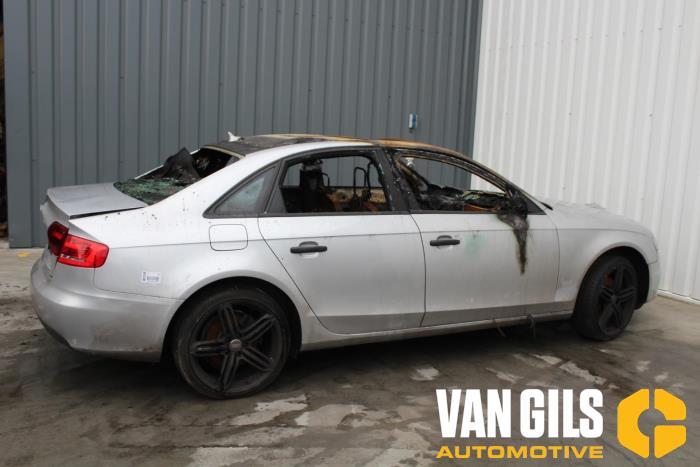 Audi A4 2009  CAEB 9