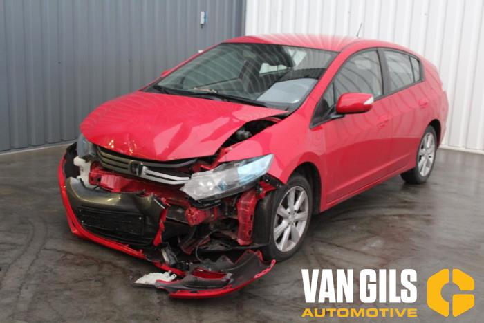 Honda Insight 2010  LDA3 1