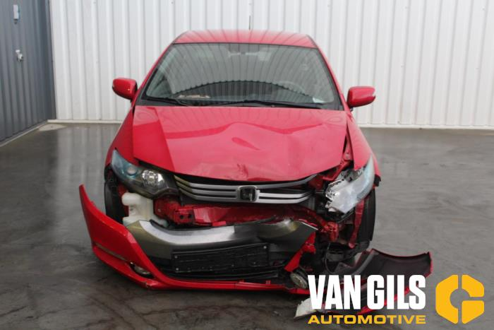 Honda Insight 2010  LDA3 8