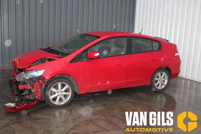 Honda Insight 2010  LDA3 3