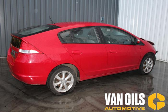 Honda Insight 2010  LDA3 10