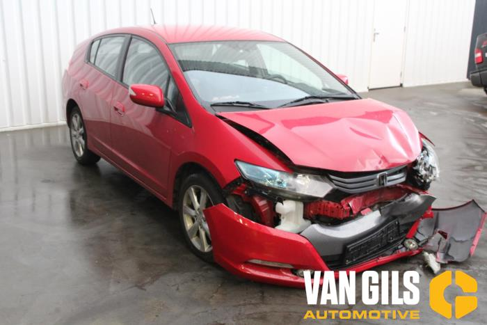 Honda Insight 2010  LDA3 9