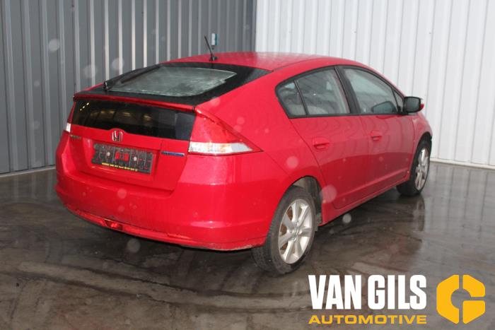 Honda Insight 2010  LDA3 6