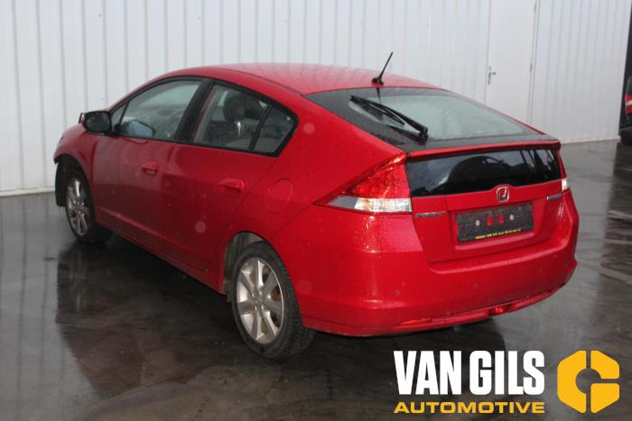 Honda Insight 2010  LDA3 4