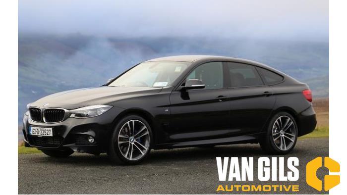 BMW 3-Serie 2014  N20B20B 1